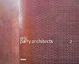 Eric Parry Architects Vol 2 (1906155259) by Wang, Wilfried
