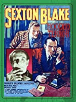 Sexton Blake and the Hooded Terror