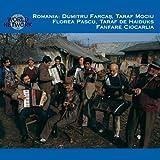 Romania - Wild Sounds from Transylvania, Wallachia and Moldavia