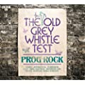 Old Grey Whistle Test Present Prog Rock
