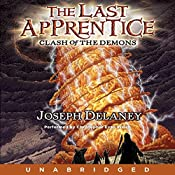 Clash of the Demons: The Last Apprentice | Joseph Delaney