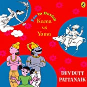 Kama vs. Yama: Fun in Devlok | Devdutt Pattanaik