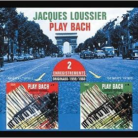 Play Bach N. 1/ N. 2
