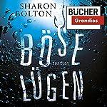 Böse Lügen | Sharon Bolton