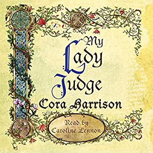 My Lady Judge Audiobook