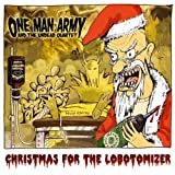 Christmas For The Lobotomizer