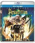 Pesadillas (Blu-ray 3D + Blu-ray) [Bl...