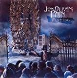 Festival by Jon Oliva's Pain (2010) Audio CD