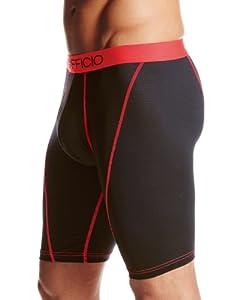 ExOfficio Mens Give-N-Go Sport 9-Inch Boxer Brief PE Bag by ExOfficio