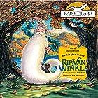 Rip Van Winkle Hörbuch von Washington Irving, Rick Meyerowitz - adaptor Gesprochen von: Anjelica Huston