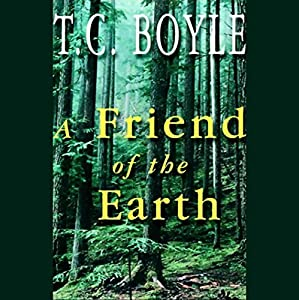 A Friend of the Earth Audiobook