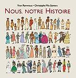 vignette de 'Nous, notre histoire (Yvan Pommaux)'