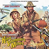 King Solomons Mines Soundtrack