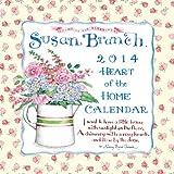 2014 Susan Branch Wall Calendar