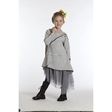 Kid Cute Ture Clothing KidCuteTure Silver Rihanna