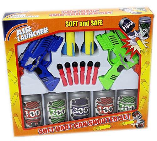 twin-dart-gun-target-shooting-set-tin-can-alley-fairground-game