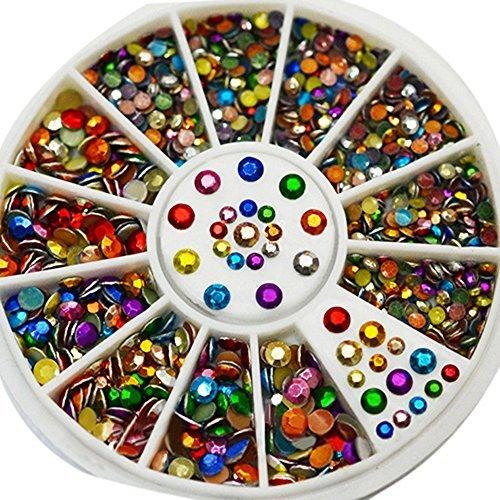 chic-2mm-3mm-colorful-nail-art-decoration-diamante-facet-rivets-metal-studs