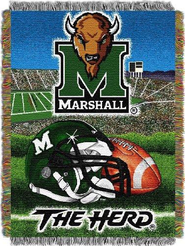 ncaa-marshall-thundering-herd-48-inch-by-60-inch-acrylic-tapestry-throw