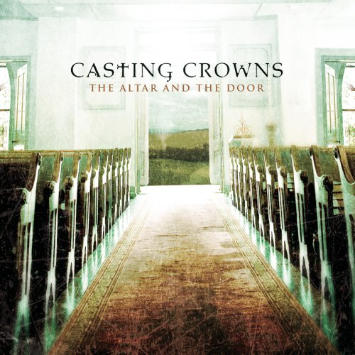 Casting Crowns - The Acoustic Sessions, Vol. One - Zortam Music