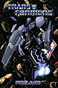 Transformers: Prelude