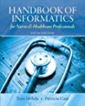Handbook of Informatics for Nurses &...