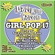 Party Tyme Karaoke: Girl Pop 17