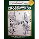 Merl Reagle's Sunday Crosswords, Vol. 1