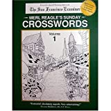 img - for Merl Reagle's Sunday Crosswords, Vol. 1 book / textbook / text book