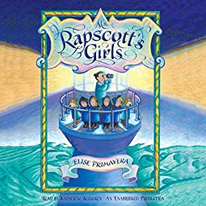 Ms. Rapscott's Girls Audiobook