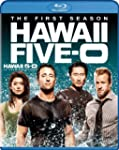 Hawaii Five-O: The First Season (2010...