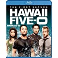 Hawaii Five-O: The First Season (2010) [Blu-ray] (Bilingual)