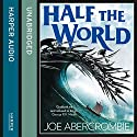 Half the World: Shattered Sea, Book 2 Audiobook by Joe Abercrombie Narrated by Ben Elliot