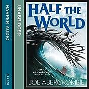 Half the World: Shattered Sea, Book 2   Joe Abercrombie