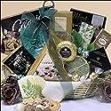 In Loving Memory: Sympathy Gift Basket