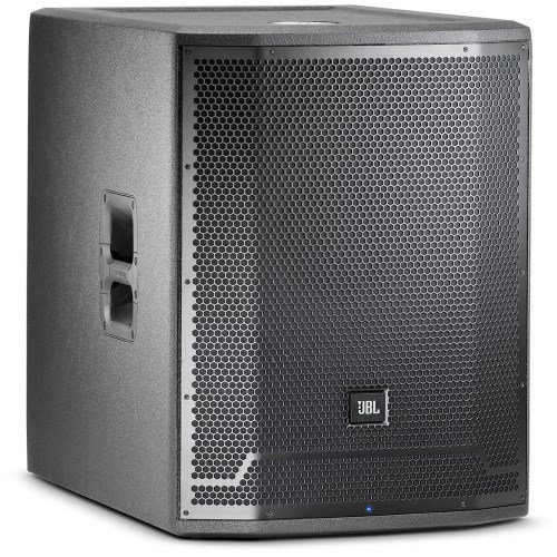 Jbl Prx718Xlf Prx718 1500 W 18 In. Extended Low Frequency Powered Subwoofer