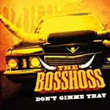 DON'T GIMME THAT  von  THE BOSSHOSS