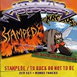 Stampede/To Rock Or Not To Beby Krokus