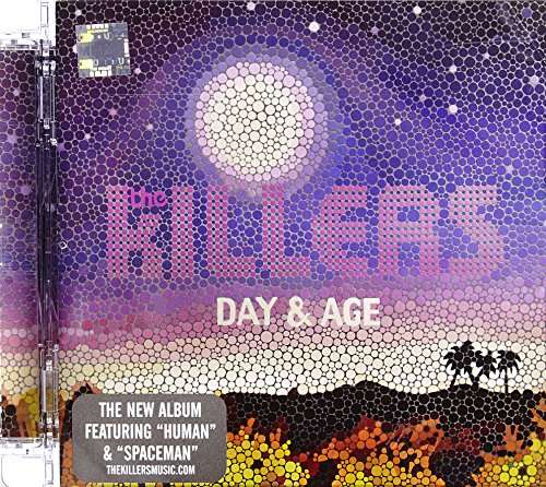 The Killers - Day & Age - Zortam Music