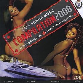 Amazon.com: Casa Bonita Music Compilation 2008: Mass Histeria/ Top