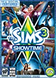 Book Cover For The Sims 3: Showtime