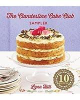 The Clandestine Cake Club Sampler (English Edition)