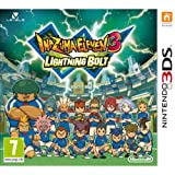 Cheapest Inazuma Eleven 3  Lightning Bolt (Nintendo 3DS) on Nintendo 3DS