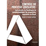 Controle do Processo Legislativo
