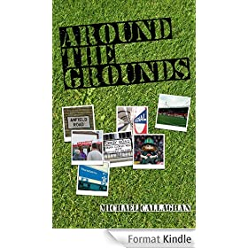 Around The Grounds (English Edition)