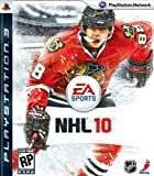 Cheapest NHL 10 on PlayStation 3