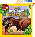 Angry Birds Playground: Dinosaurs: A...