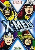 X-Men Season 1 & 2 - 4DVD Marvel