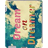 DailyObjects Dream On Dreamer Case For IPad 2/3/4