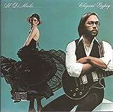 Elegant gypsy (1977) by Al Di Meola