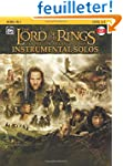 Lord of the Rings, The (french horn +...